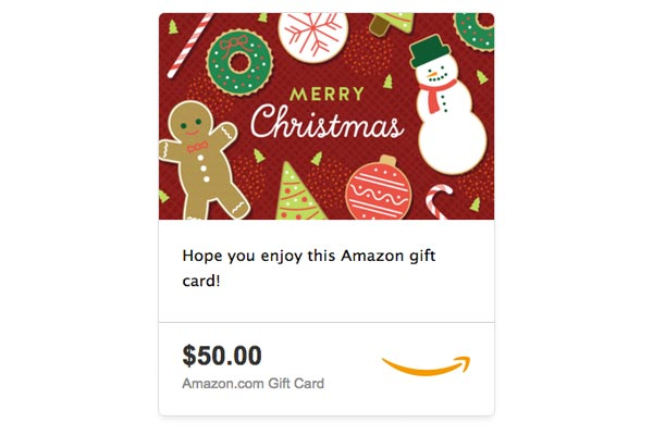 small gifts ideas for men gift card