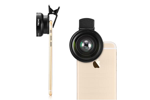 small gifts ideas for men phone lens