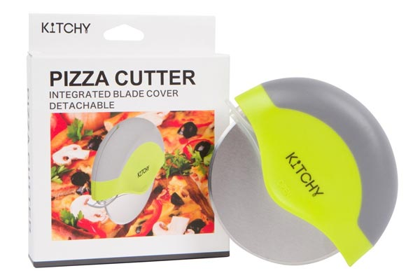 small gifts ideas for men pizza cutter