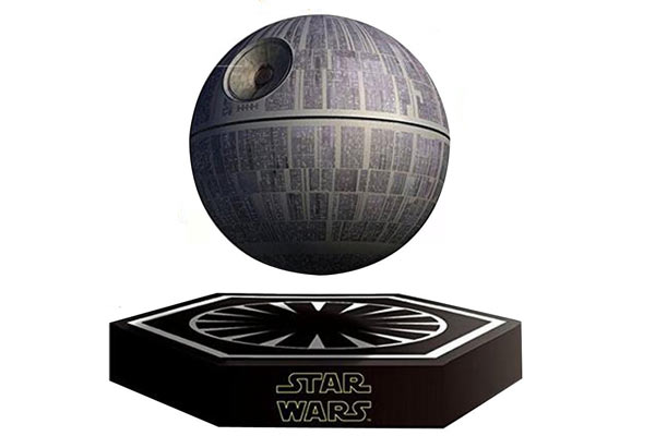 star wars gifts for men levitating speaker