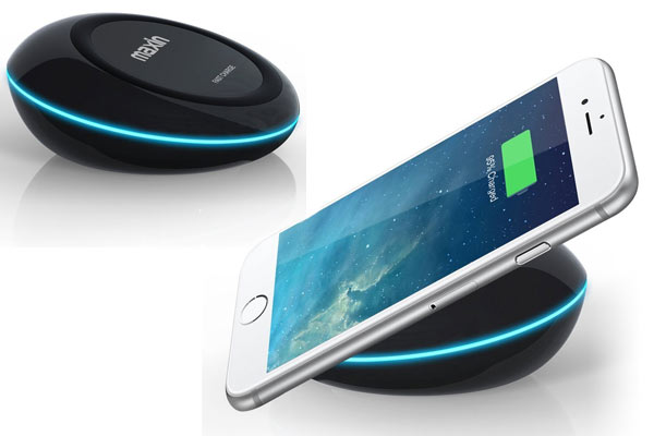 tech gifts for him wireless charger