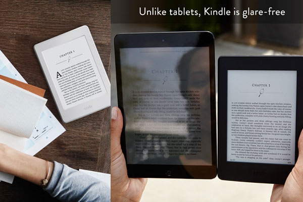 travel gifts for men kindle paperwhite