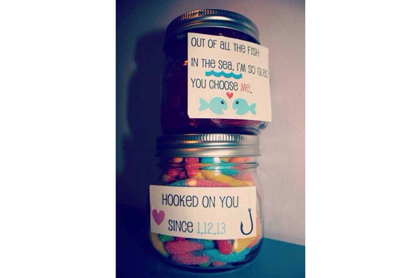 cute presents for boyfriends
