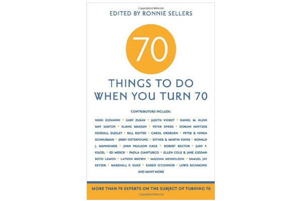 70th birthday gift ideas for dad