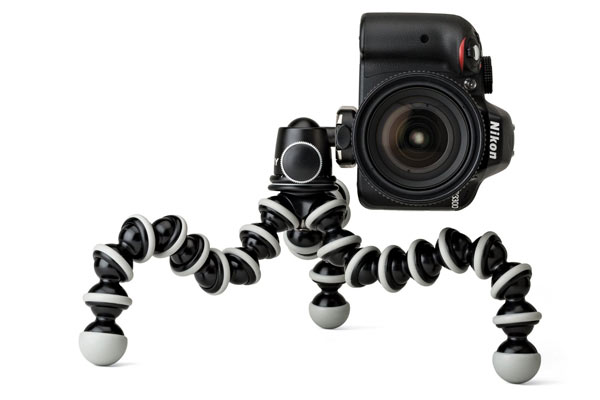 camera tripod gifts for him