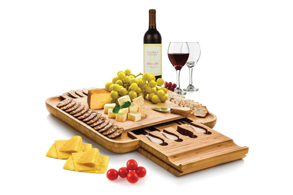 cheese board for 80 years old man