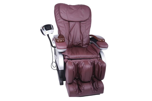 massage chair for retiree