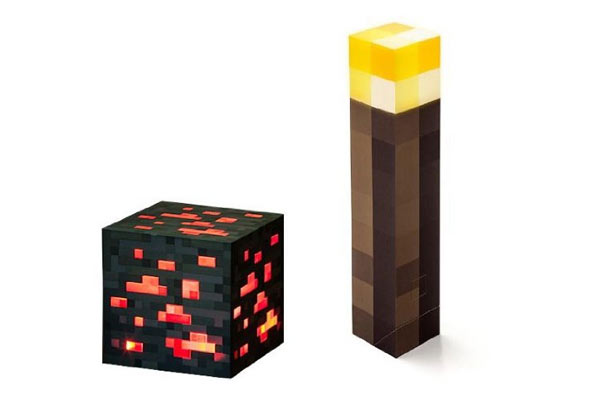 minecraft gifts for gamer