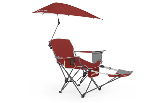 fishing gifts for dad chair