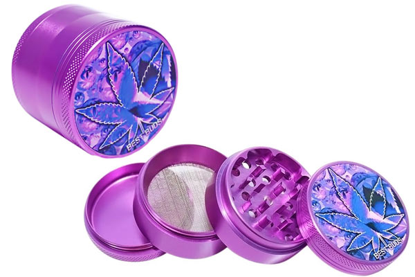 gifts for stoners grinder