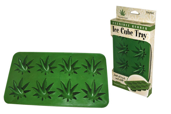 gifts for stoners ice tray