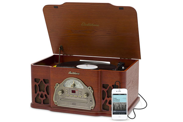 10 best birthday gifts for husband vinyl player