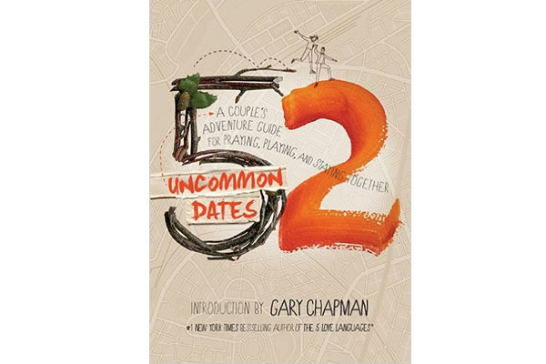 1st anniversary gift for husband uncommon dates