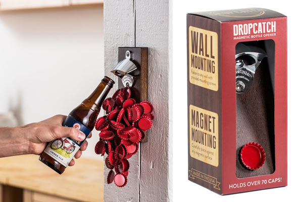 awesome birthday gift for husband magnetic bottle opener