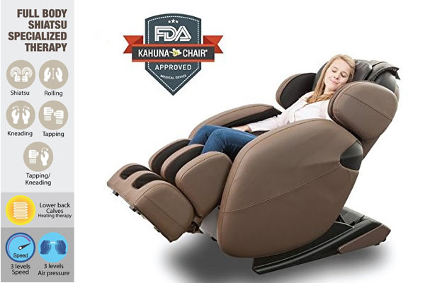 awesome birthday gifts for husband massage chair