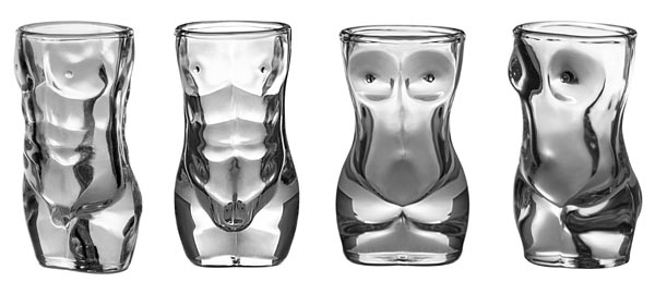 best birthday gifts to husband shot glasses