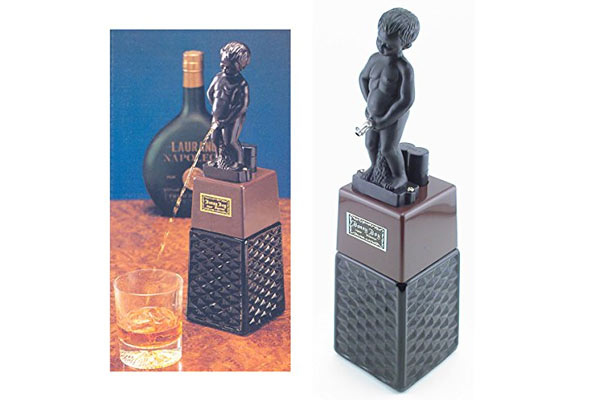 Birthday Gift Ideas For Dad Funny Decanter