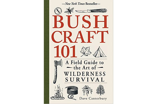 cheap birthday gifts for him bushcraft 101