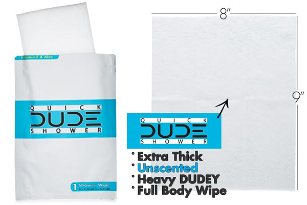 cheap birthday gifts for him dude wipes