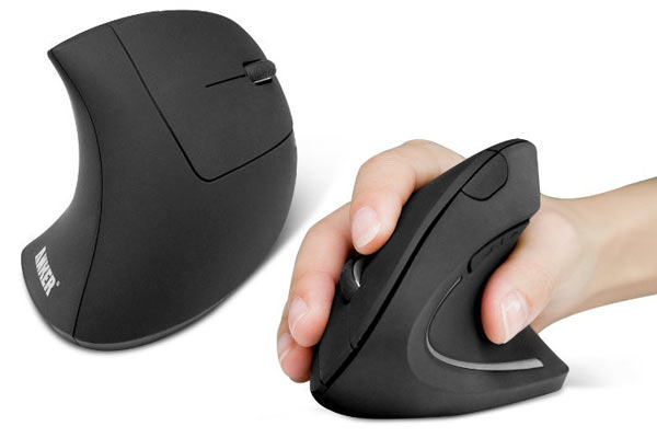 cheap birthday gifts for him verticle mouse
