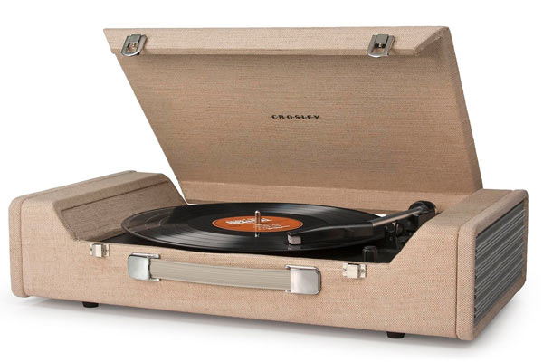 creative gift ideas for husband birthday turntable