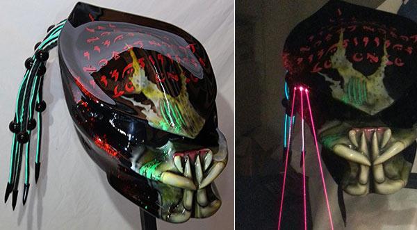 expensive gifts for men helmet