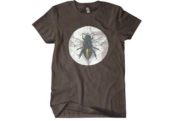 gifts for beekeeper t shirt