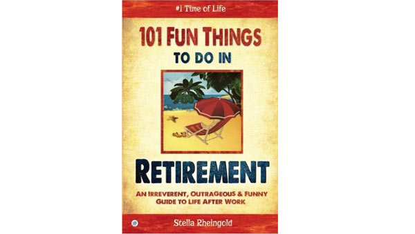 navy retirement gifts book