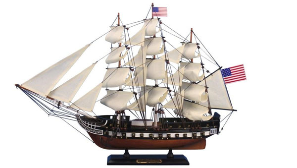 navy retirement gifts ship model