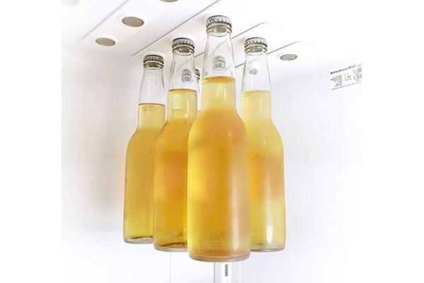 unique birthday gifts for husband magnetic bottle hanger