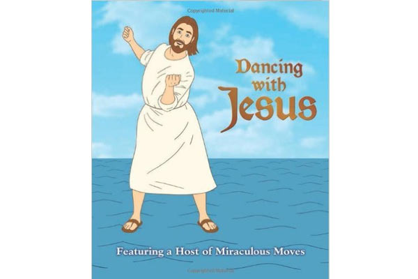 unusual birthday gifts for him dancing book
