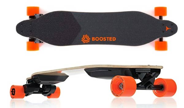 best luxury gifts for men boosted board