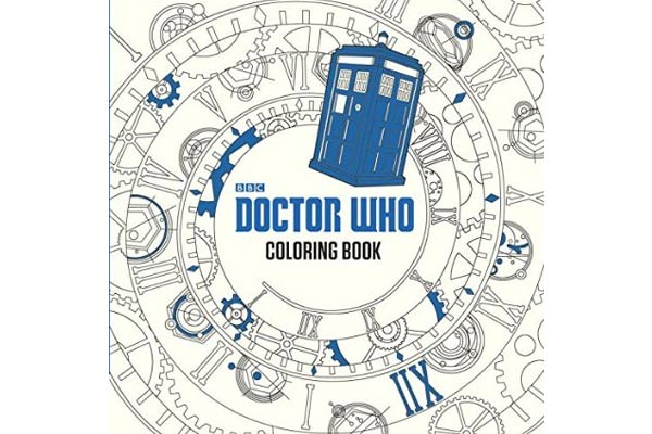 Birthday Gift Ideas For A Doctor Coloring Book