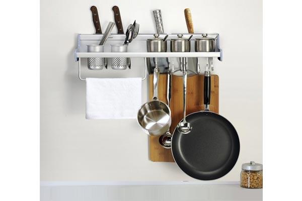 cool gifts for guys under 30 utensils hanger