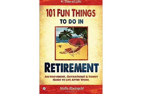 doctor retirement gifts retirement book