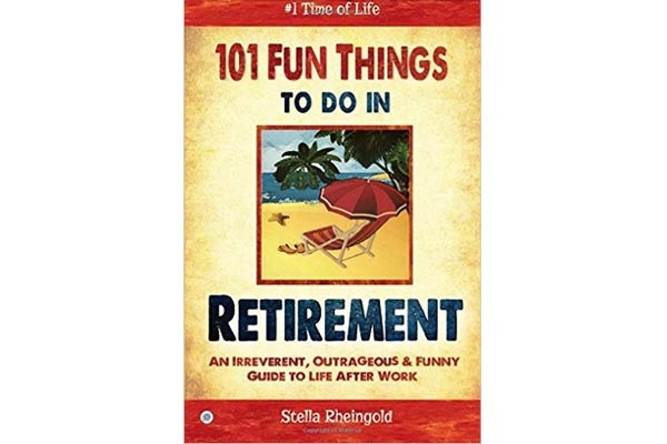 firefighter retirement gifts book