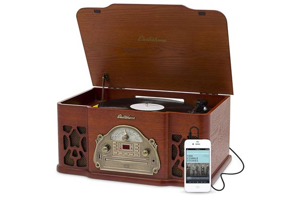 firefighter retirement gifts turntable