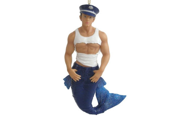 funny gifts for guys sexy ornament