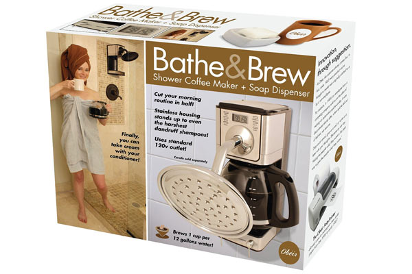 funny gifts for guys soap dispenser