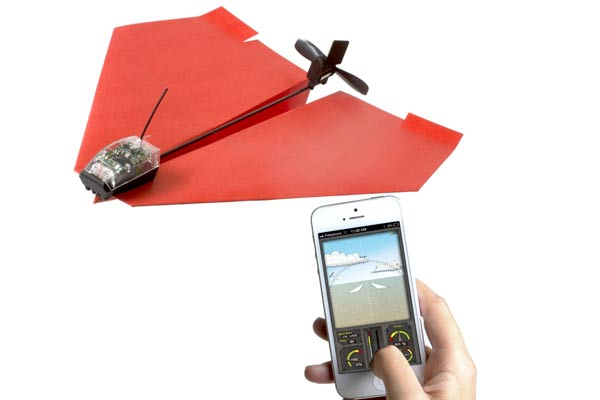 gifts for airplane lovers paper airplane