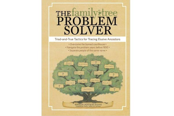 gifts for genealogist problem solver