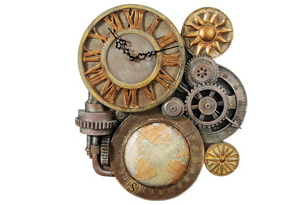 gifts for tattoo artists wall clock