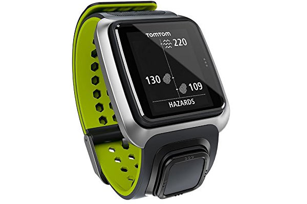 golf gifts for him smart watch