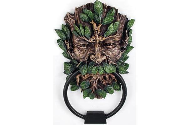 good housewarming gifts for guys celtic dor knocker