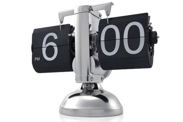national boss day gift ideas clock