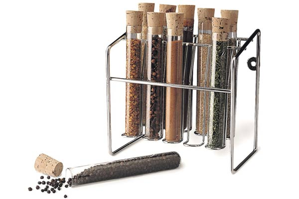 perfect gifts for guys spice rack