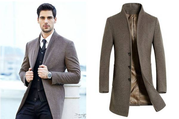 stylish gifts for him coat