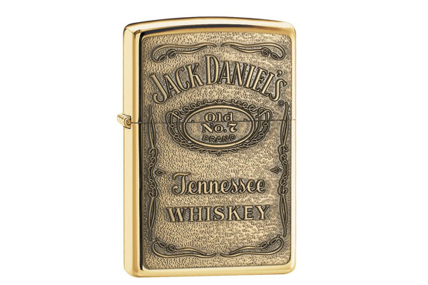 best birthday present for him jack daniels lighters