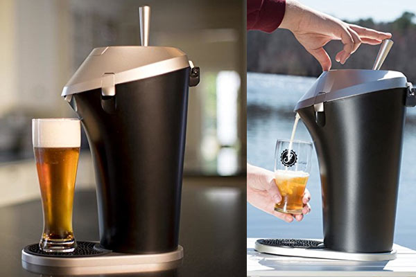 best gifts for men who have everything beer fizzics
