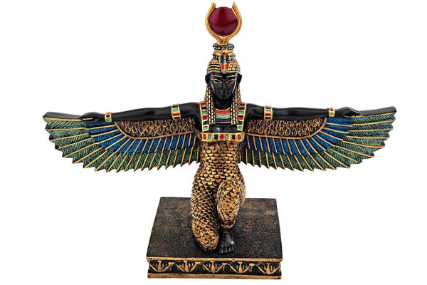 best gifts for men who have everything egyptian statue